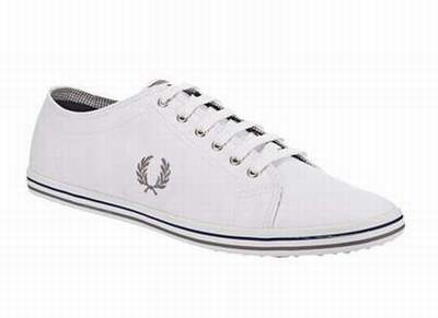 f48d3171ba5 chaussures fred perry cuir pas cher