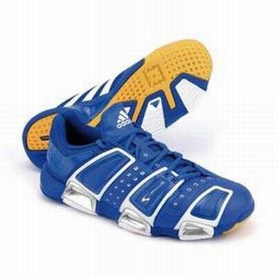 chaussures chaussures intersport handball adipower stabil