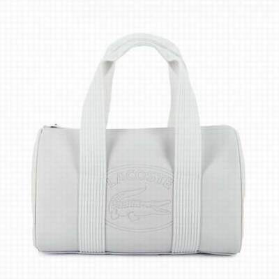 sac Dos Chere Polochon Lacoste sac Lacoste Pas Sac OnqR0wYUO