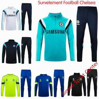 b22f2d8458db7 survetement adidas chelsea orange