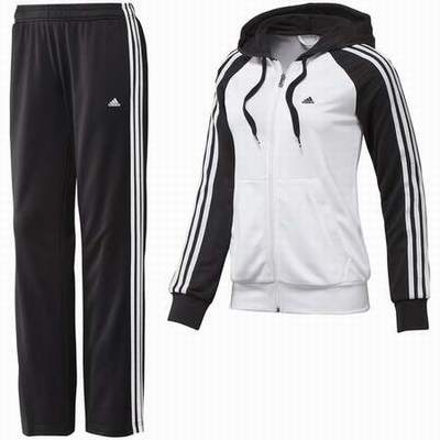 survetement adidas femme ensemble
